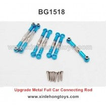 Subotech BG1518 Tornado Upgrade Metal Full Car Connecting Rod