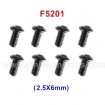 REMO HOBBY RC Car Parts Screw F5201