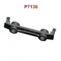 REMO HOBBY 1093-ST Parts Frame Brace Set P7136