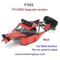 Feiyue FY03H Parts Body Shell