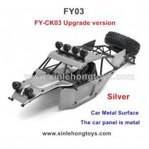 Feiyue FY03H Car Shell
