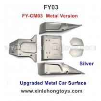 Feiyue FY03 Upgrade Metal Car Surface
