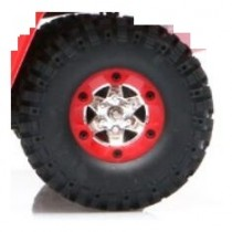 Wltoys 12428C Spare Parts Tire, Wheel 0070