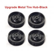 JJRC Q65 D844 Upgrade Aluminum Alloy Tire Hub
