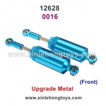 Wltoys 12628 Upgrade Parts Metal Front Shock 0016