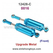 Wltoys 12428-C Upgrade Parts Metal Front Shock 0016