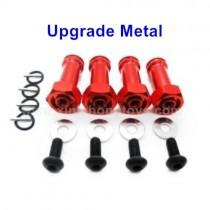 LC Racing EMB 1/14 Upgrade Metal Kit
