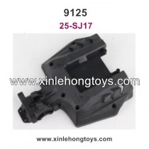 XinleHong Toys 9125 Parts Rear Cover 25-SJ17