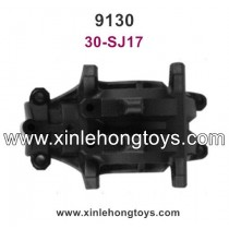 XinleHong Toys 9130 Parts Front Gear Box Cover 30-SJ17