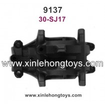 XinleHong Toys 9137 Parts Front Gear Box Cover 30-SJ17