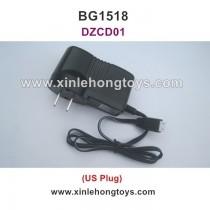 Subotech BG1518 Charger DZCD01 US Plug