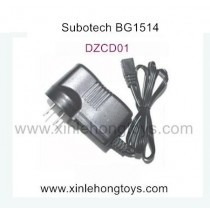 Subotech BG1514 parts Charger