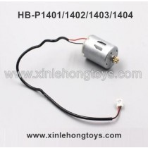 HB-P1401 Parts Motor