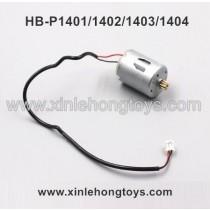 HB-P1404 Parts Motor