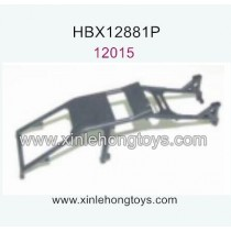 HaiBoXing HBX 12881P Parts Roll Rage 12015