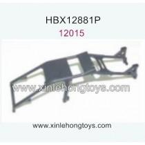 HaiBoXing HBX 12881P Parts Roll Rage 12015