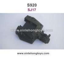 GPToys Judge S920 Parts Rear Cover SJ17