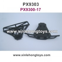 Pxtoys 9303 Parts Front/Back Anti-Collision Frame PX9300-17