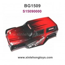 Subotech BG1509 Parts Body Shell, Car Shell S15090000