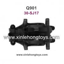 XinleHong Toys Q901 Parts Front Gear Box Cover 30-SJ17
