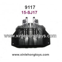 XinleHong Toys 9117 Parts Front Cover 15-SJ17