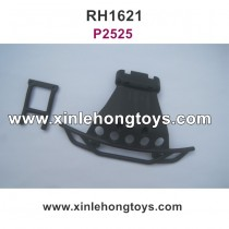 REMO HOBBY 1621 Parts Front Bumper P2525