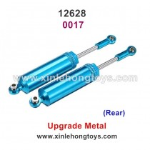 Wltoys 12628 Upgrade Parts Metal Rear Shock 0017