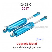 Wltoys 12428C Upgrade Parts Metal Rear Shock 0017