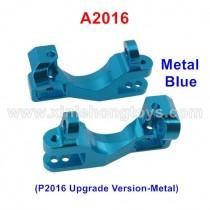 REMO HOBBY 1021 9EMU Upgrade Parts Metal Caster Blocks (C-Hubs) a2016 p2016