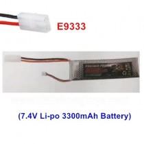 REMO HOBBY 1031 1035 M-max Upgrade Battery E9333
