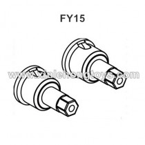 Feiyue FY15 Parts Rear Axle, Drive Cup F20037