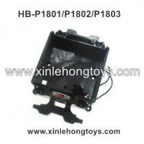 HB-P1801 Parts Battery Box (With Wire)