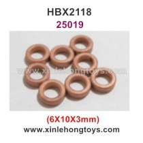HaiBoXing HBX 2118 Parts Bearing 25019
