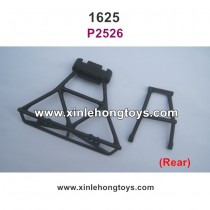 REMO HOBBY Rocket 1625 Parts Rear Bumper P2526