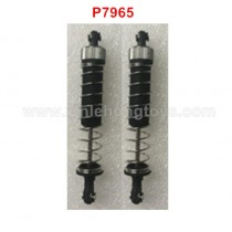 REMO HOBBY 1073-SJ Parts Shocks P7965