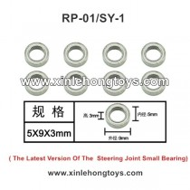 RuiPeng RP-01 SY-1 Parts Ball Bearing