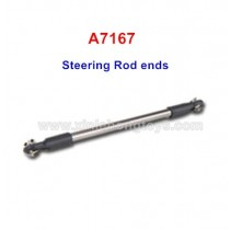 REMO HOBBY 1093-ST Parts Steering Rod ends A7167