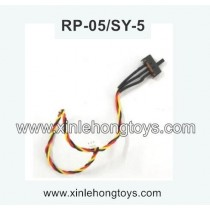 RuiPeng RP-05 SY-5 Parts Switch Wire (For Receiver With Heat Sink)