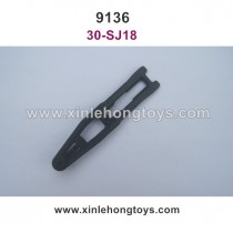 XinleHong Toys 9136 Parts Battery Cover 30-SJ18