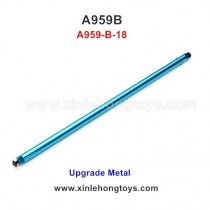 WLtoys A959B Upgrade Metal Central Shaft A959-B-18