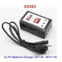 REMO HOBBY M-max charger