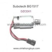 Subotech BG1517 Motor