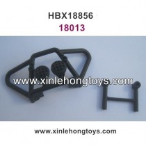 HBX 18856 Ratchet Parts Bumper Assembly, Bumper Block 18013