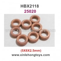 HaiBoXing HBX 2118 Parts Bearings (5X8X2.5mm) 25020