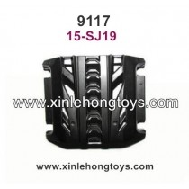 XinleHong Toys 9117 Parts Battery Cover 15-SJ19