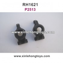 REMO HOBBY 1621 Parts Carriers Stub Axle Rear P2513