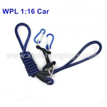 WPL B-1 B-16 Truck Parts Car Traction Rope