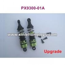 ENOZE Off Road 9301E Hot And Smoky upgrade shock