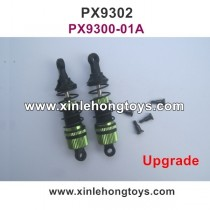 PXtoys 9302 Upgrade Metal Shock Absorber PX9300-01A
