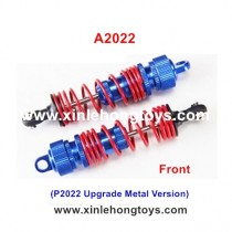REMO HOBBY 1025 Upgrade Parts Metal Shock A2022 P2022